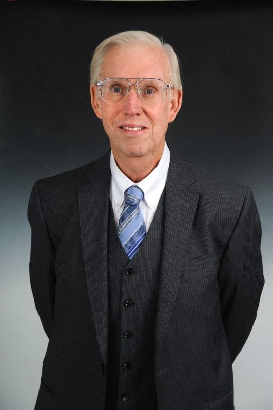 Carl W. Northrop