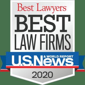 2017-2020: Best Lawyers – Communications Law