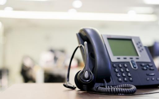 VoIP Telephone
